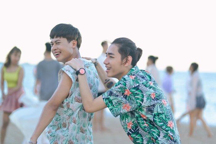 K-ICM lên tiếng trước nghi vấn 'Ai mang cô đơn đi' đạo nhạc Hàn Quốc: 'Chỉ giống từ 1 đến 2 nốt trong câu' 1