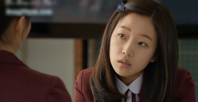 'Ngọc nữ' Kim So Hyun từng đóng phim kể về bi kịch bị bắt nạt đến mức tự tử: Cuộc lội ngược dòng ngoạn mục khiến khán giả xúc động mạnh mẽ 2