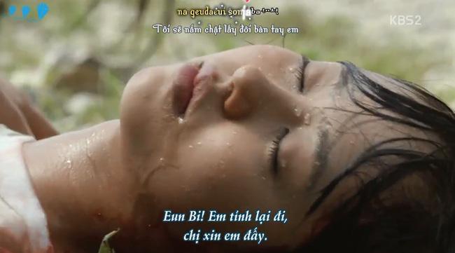 'Ngọc nữ' Kim So Hyun từng đóng phim kể về bi kịch bị bắt nạt đến mức tự tử: Cuộc lội ngược dòng ngoạn mục khiến khán giả xúc động mạnh mẽ 4