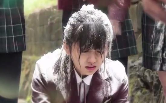 Eun Bi là nạn nhân của bạo lực học đường đến mức phải tìm đến con đường tự tử.