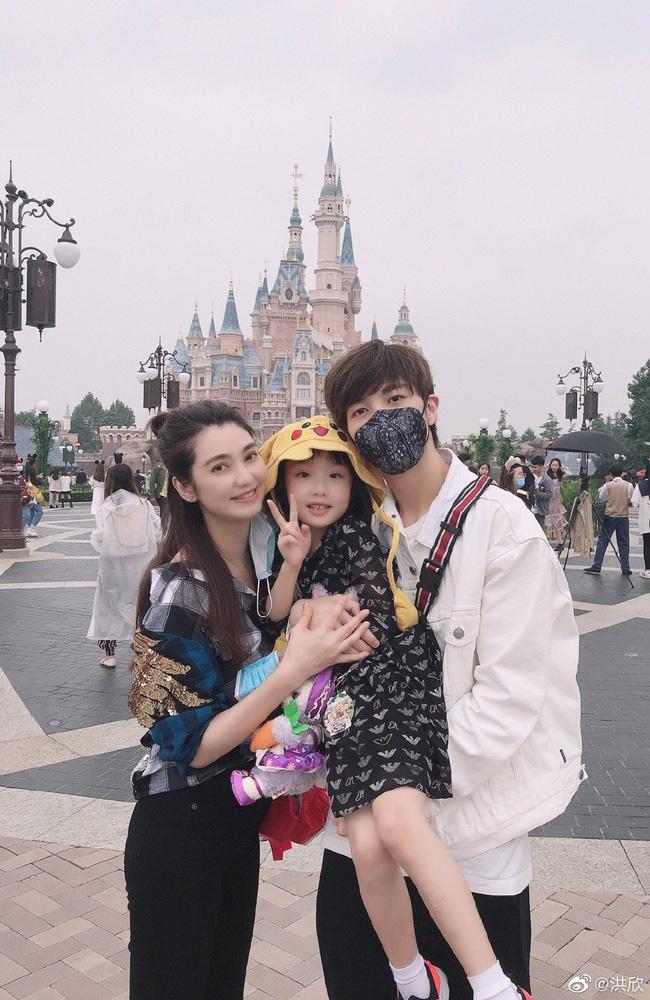 Vợ chồng mỹ nam 'Hoa Thiên Cốt' cuối cùng cũng ly hôn sau bê bối ngoại tình ồn ào với trợ lý riêng? 0