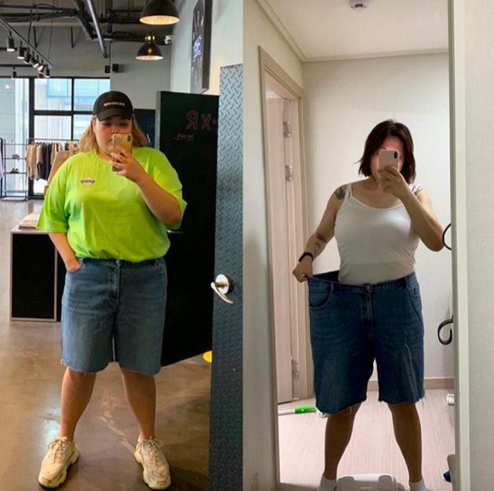 Soi kỹ từ những chia sẻ hàng ngày, phát hiện ra 'thánh ăn' Yang Soo Bin đã ngầm hé lộ 4 tips giúp cô giảm tới 45kg sau hơn 1 năm 16