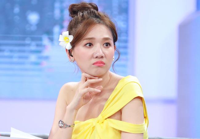 Hari Won gây bất ngờ vì khả năng dùng tiếng Việt để 'dằn mặt' người khác 1