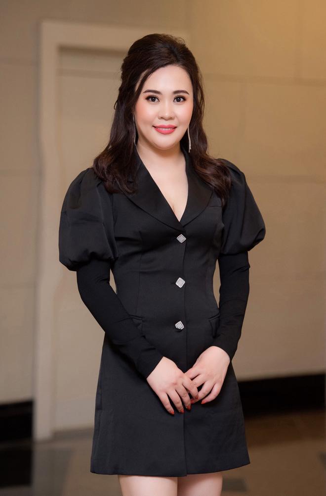 Diễn viên Phan Kim Oanh: Nếu người đàn ông của tôi có người khác, tôi trải thảm để họ ra đi 4