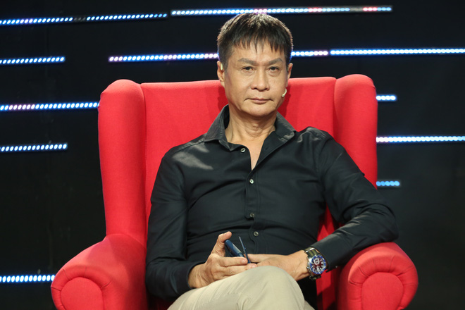 Đạo diễn Lê Hoàng: Anh Quyền Linh đừng có mà đay nghiến người khác quá như thế, ác lắm 4