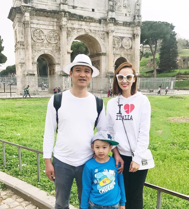 Cuộc sống nhung lụa, giàu sang của Lã Thanh Huyền ở tuổi 35 6
