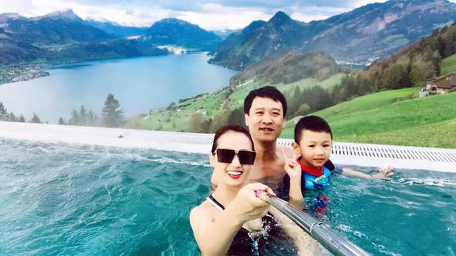 Cuộc sống nhung lụa, giàu sang của Lã Thanh Huyền ở tuổi 35 8
