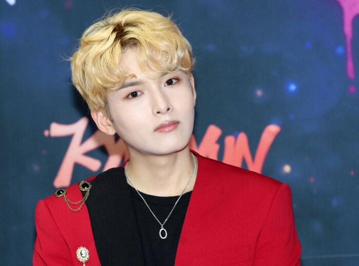 Ryeowook lên tiếng bảo vệ bạn gái idol kém 8 tuổi, xin lỗi fan và Super Junior sau tin hẹn hò 0
