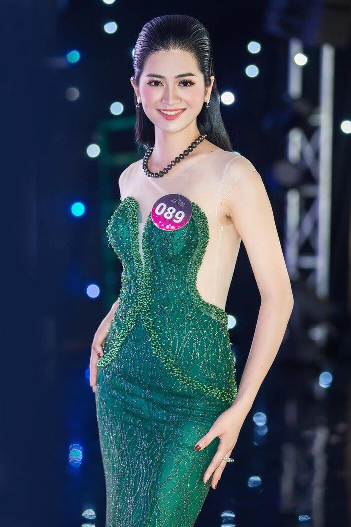 Mê mẩn nhan sắc 5 người đẹp được đặc cách vào thẳng Top 60 vòng Bán kết Hoa hậu Việt Nam 3