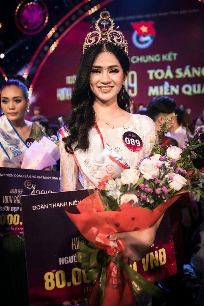 Mê mẩn nhan sắc 5 người đẹp được đặc cách vào thẳng Top 60 vòng Bán kết Hoa hậu Việt Nam 2