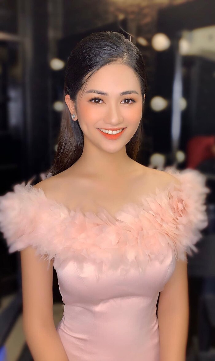 Mê mẩn nhan sắc 5 người đẹp được đặc cách vào thẳng Top 60 vòng Bán kết Hoa hậu Việt Nam 4