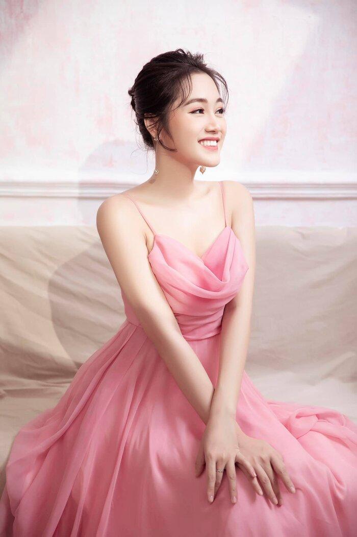 Mê mẩn nhan sắc 5 người đẹp được đặc cách vào thẳng Top 60 vòng Bán kết Hoa hậu Việt Nam 6