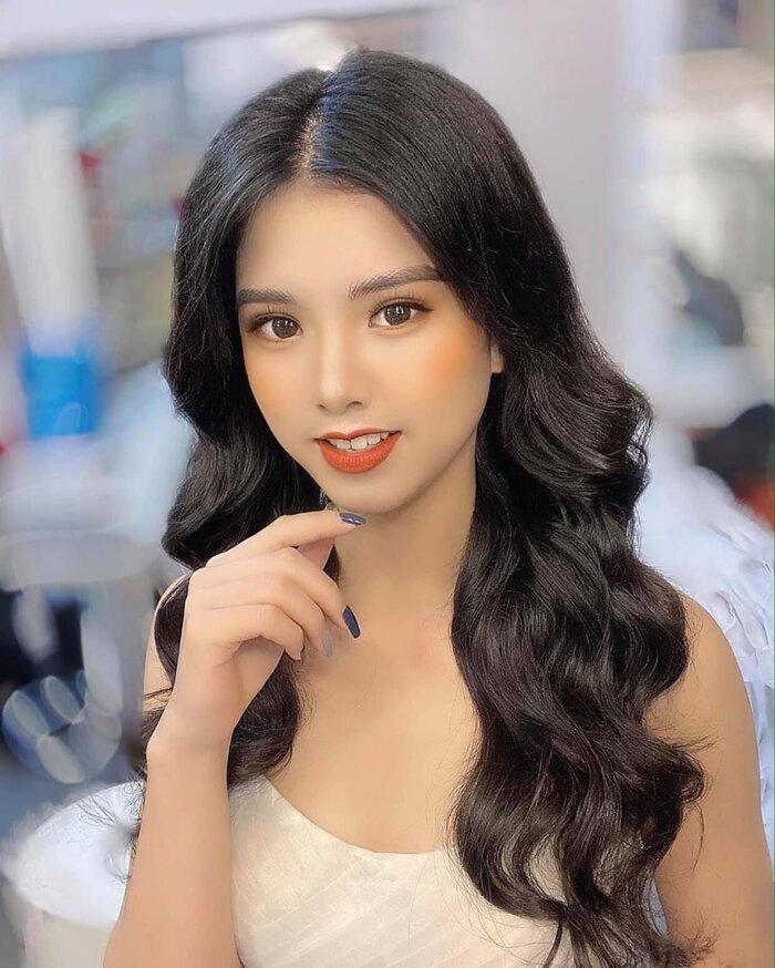 Mê mẩn nhan sắc 5 người đẹp được đặc cách vào thẳng Top 60 vòng Bán kết Hoa hậu Việt Nam 9