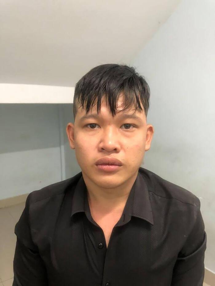 Nguyễn Tấn Thành. Ảnh: VietNamNet