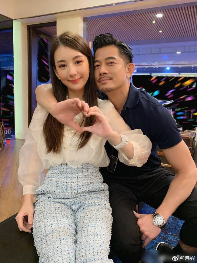 Lộ thỏa thuận trước hôn nhân của Quách Phú Thành, bảo sao lấy chồng giàu sang thế mà bà xã hot girl vẫn phải tự kiếm tiền 1
