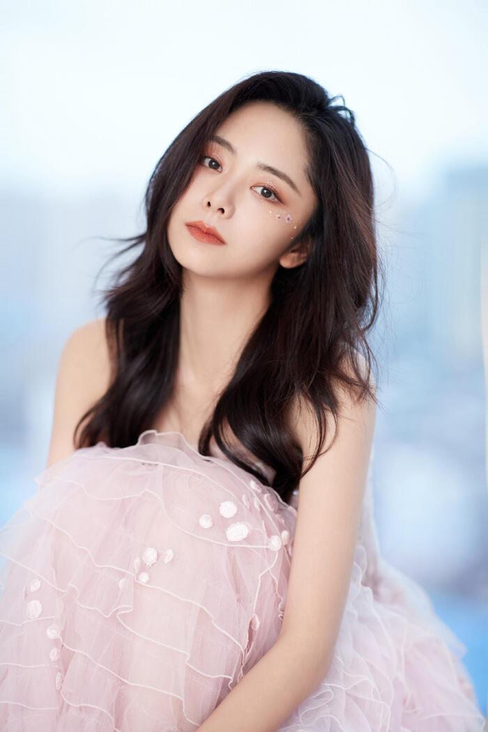 5 sao nữ không thể trở thành Nữ thần Kim Ưng khiến mọi người nuối tiếc 1