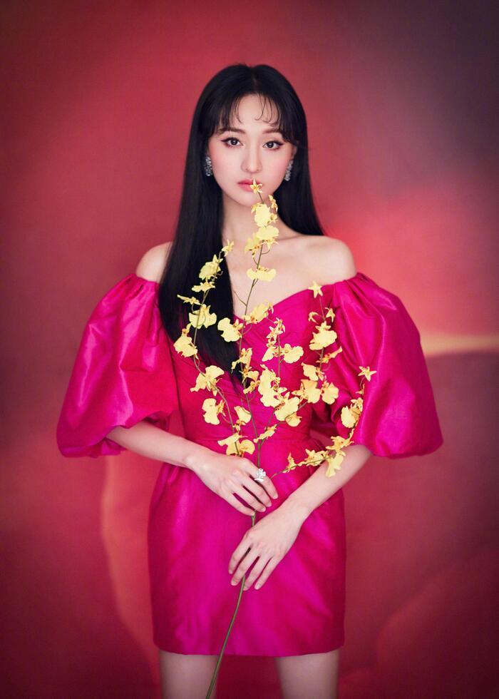 5 sao nữ không thể trở thành Nữ thần Kim Ưng khiến mọi người nuối tiếc 4