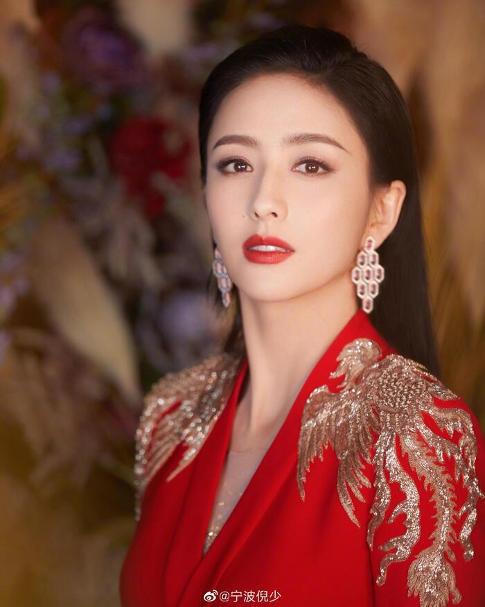 5 sao nữ không thể trở thành Nữ thần Kim Ưng khiến mọi người nuối tiếc 8