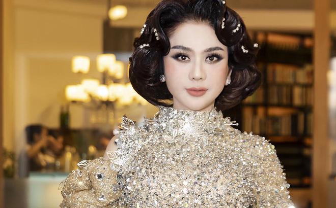Gia thế và tài sản khủng của Lâm Khánh Chi, mua nhà 30 tỷ cũng 'nhẹ như lông hồng' 0