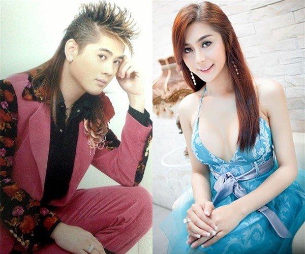 Lâm Khánh Chi từng được khán giả biết tới với cái tên Lâm Chí Khanh. Là ca sĩ thuộc lứa tuổi 7X, Lâm Chí Khanh khá nổi tiếng và từng có liveshow riêng. Đến năm 2012, Lâm Chí Khanh quyết định chuyển đổi giới tính.