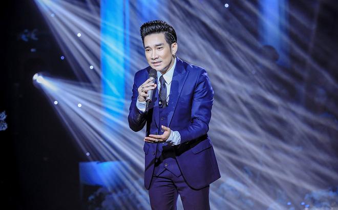 Quang Hà lên tiếng chuyện đi hát sau một ngày anh trai ruột qua đời 0