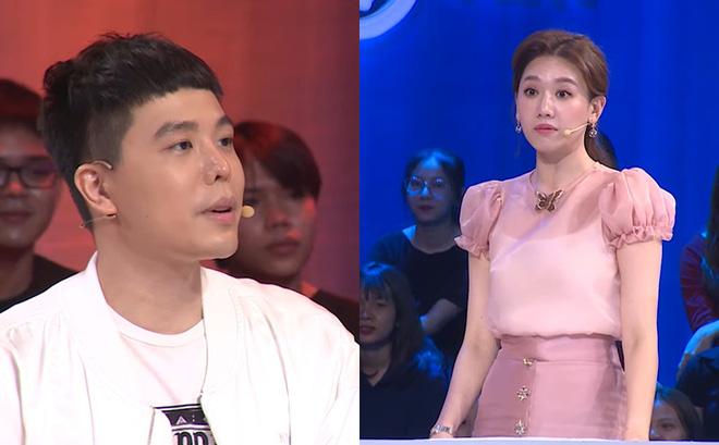 Hari Won: 'Trịnh Thăng Bình đang xúc phạm tôi và Trấn Thành' 0