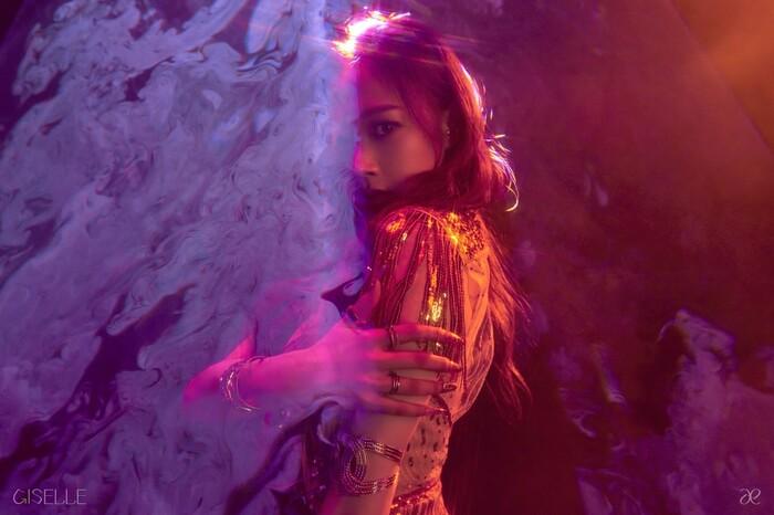 Giselle (tên trước đây là Aeri).