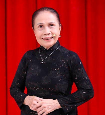Vĩnh biệt NS Ánh Hoa - người nghệ sĩ 'nghèo nhất màn ảnh Việt' 1