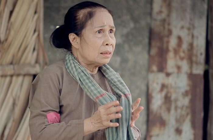 Trước khi đến với nghiệp điện ảnh, nghệ sĩ Ánh Hoa là gương mặt sáng giá của sân khấu cải lương bởi bà là 'con nhà nòi', được sinh ra tại gánh hát.