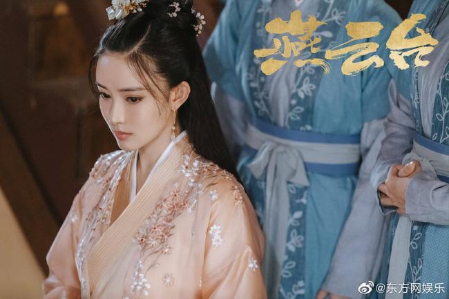 Yến Vân Đài: Xót lòng cảnh Đậu Kiêu cưới vợ, tân nương rất đẹp nhưng tiếc là không phải Đường Yên 3