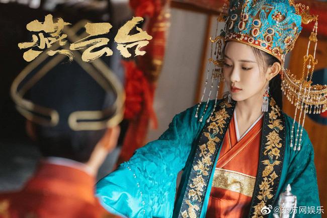 Yến Vân Đài: Xót lòng cảnh Đậu Kiêu cưới vợ, tân nương rất đẹp nhưng tiếc là không phải Đường Yên 2