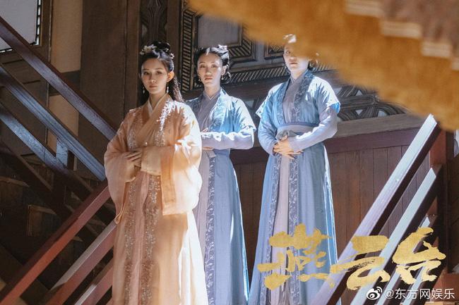 Yến Vân Đài: Xót lòng cảnh Đậu Kiêu cưới vợ, tân nương rất đẹp nhưng tiếc là không phải Đường Yên 4