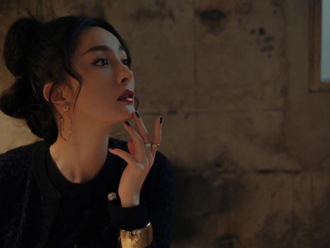 Dàn sao Hoa ngữ tụ hội trong sự kiện của Vogue Film: Dương Mịch, Lưu Thi Thi vượt mặt 'Nữ thần Kim ưng' Tống Thiến 0