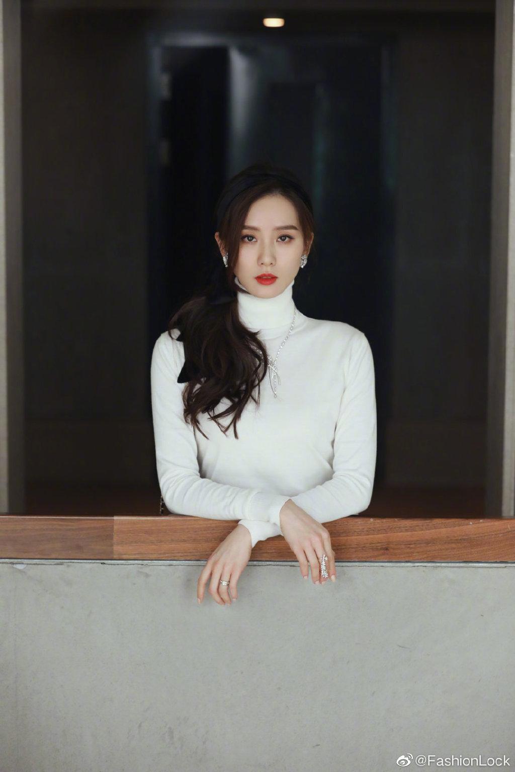 Dàn sao Hoa ngữ tụ hội trong sự kiện của Vogue Film: Dương Mịch, Lưu Thi Thi vượt mặt 'Nữ thần Kim ưng' Tống Thiến 4