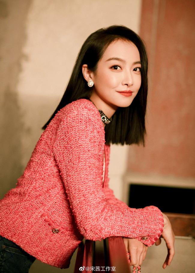 Dàn sao Hoa ngữ tụ hội trong sự kiện của Vogue Film: Dương Mịch, Lưu Thi Thi vượt mặt 'Nữ thần Kim ưng' Tống Thiến 6