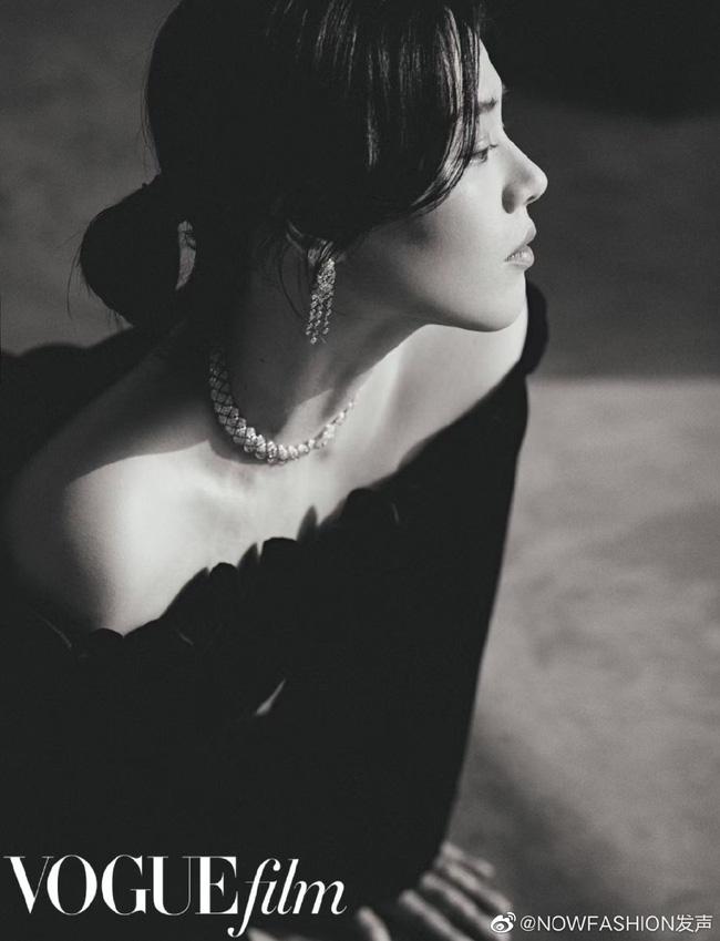 Dàn sao Hoa ngữ tụ hội trong sự kiện của Vogue Film: Dương Mịch, Lưu Thi Thi vượt mặt 'Nữ thần Kim ưng' Tống Thiến 10