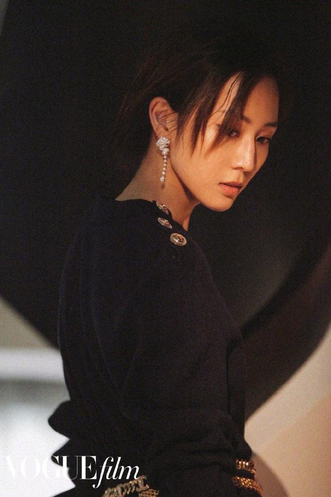 Dàn sao Hoa ngữ tụ hội trong sự kiện của Vogue Film: Dương Mịch, Lưu Thi Thi vượt mặt 'Nữ thần Kim ưng' Tống Thiến 14