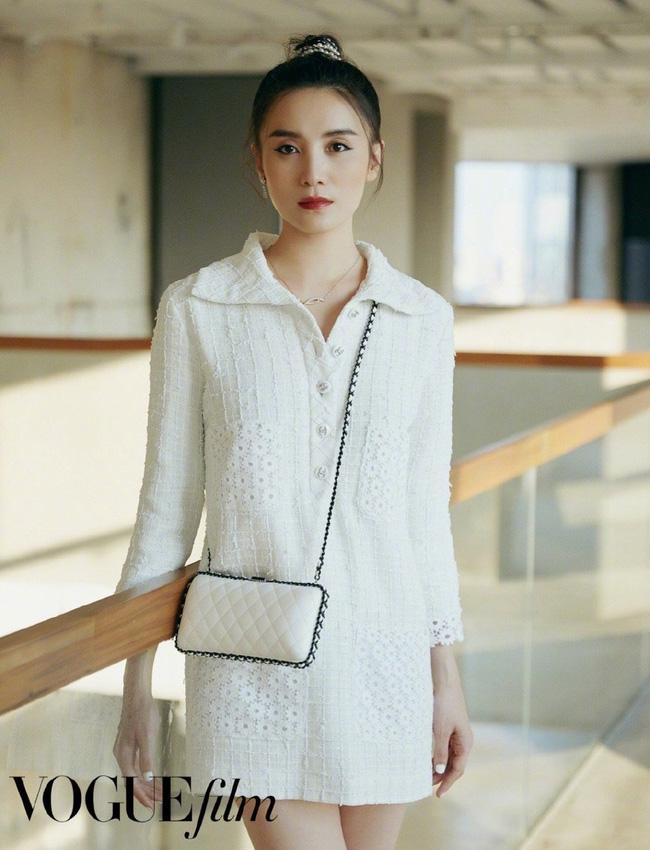 Dàn sao Hoa ngữ tụ hội trong sự kiện của Vogue Film: Dương Mịch, Lưu Thi Thi vượt mặt 'Nữ thần Kim ưng' Tống Thiến 18