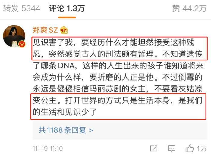 Lên tiếng vì sự kiện xã hội, Trịnh Sảng bị dân mạng chế giễu: 'Vô văn hóa, không có học thức!' 2