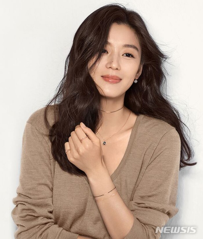 Jeon Ji Hyun.