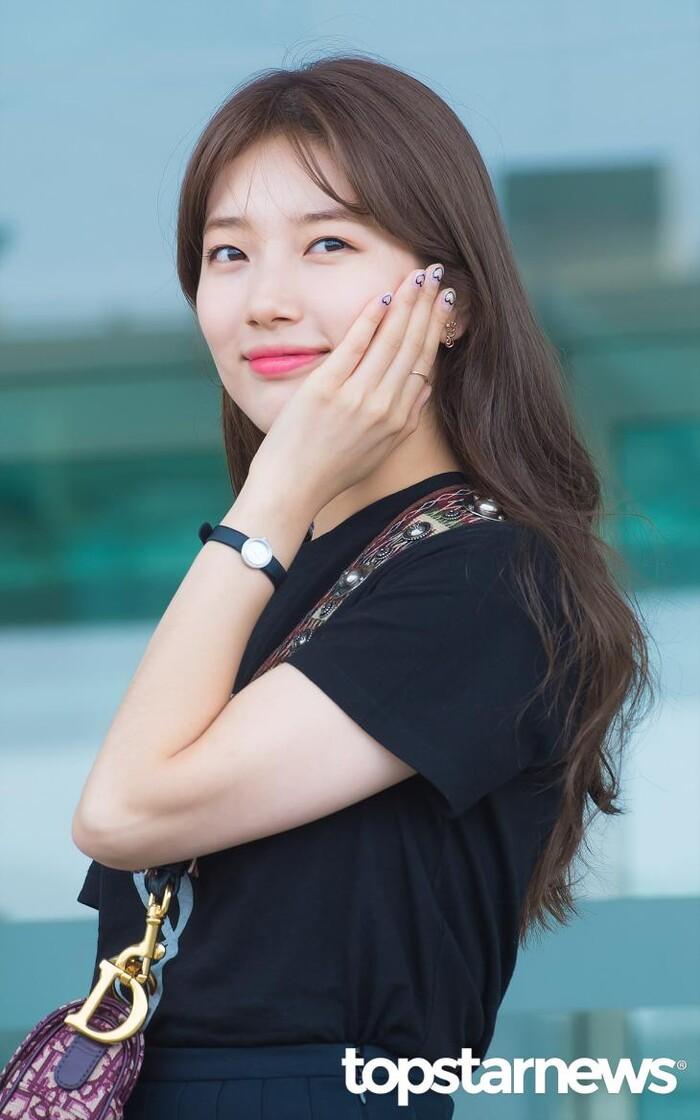 Nghệ sĩ được yêu thích nhất Hàn Quốc 2020: BTS dưới 1 người trên vạn người! 5