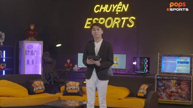 Chuyện eSports: PewPew và BLV Hoàng Luân để cập đến vấn đề nhạy cảm như Bán độ hay lương thưởng 0