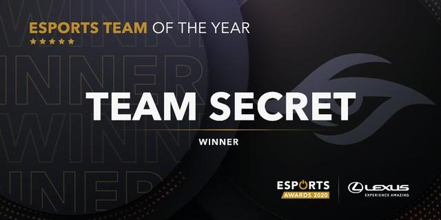 LMHT thắng lớn tại Esports Awards 2020, sao trẻ mới gia nhập T1 đoạt giải 'Tân binh của năm' 3