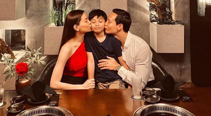 Chưa đầy tháng, Hà Hồ đã chi tiền tỷ cho Leon và Lisa, gần bằng 2 năm học phí của Subeo 7