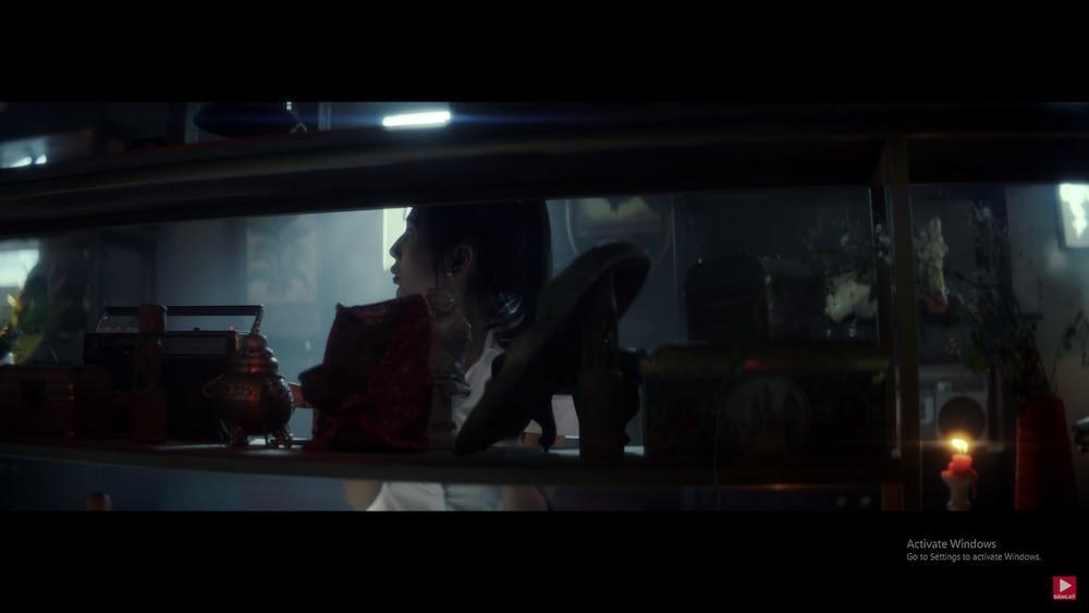 Thủy Tiên khoe trọn cơ thể trong MV mới, 'hot girl chuyển giới' Linda bất ngờ xuất hiện chiếm spotlight 2