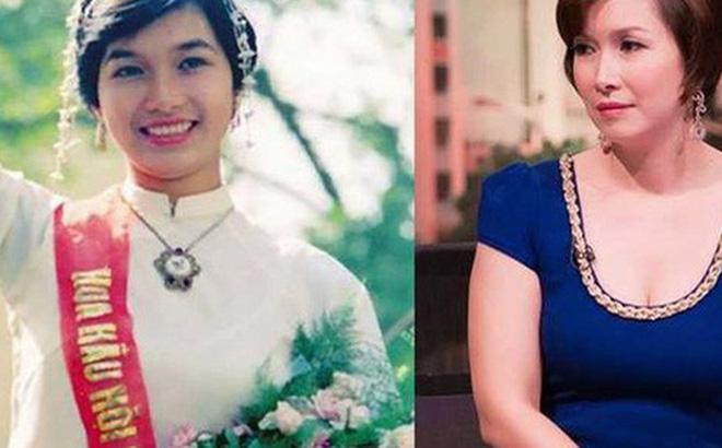 Tiết lộ về vai diễn hi hữu của hoa hậu Việt thấp nhất lịch sử đã khiến khán giả xếp hàng đến rạp 0