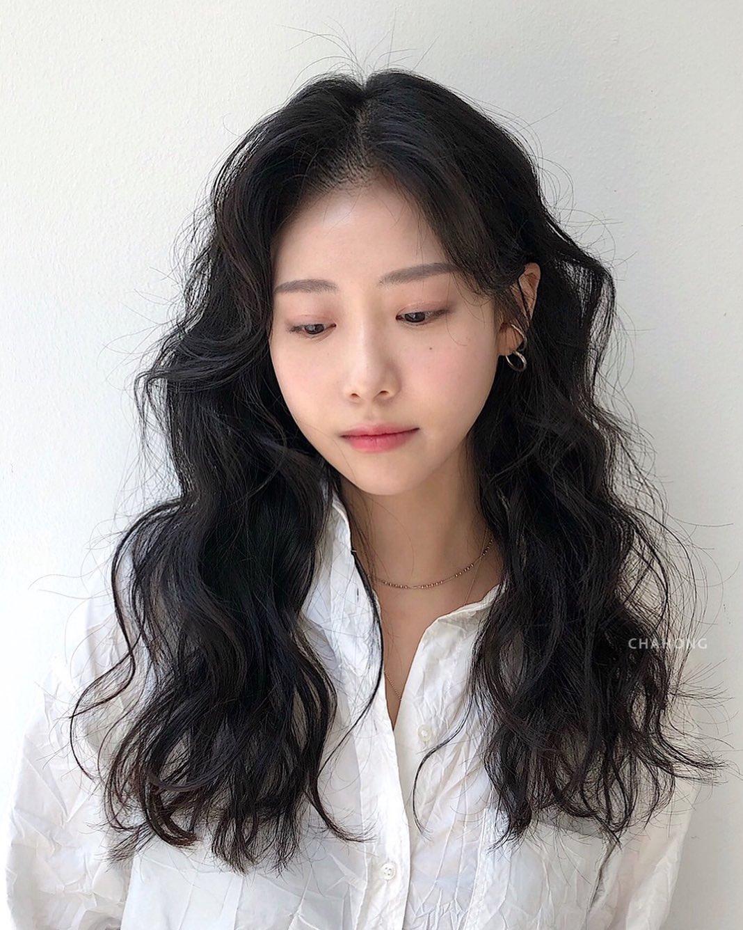Thử nghiệm kiểu tóc xoăn hot năm nay, 3 cô nàng đơ người vì thà để lại tóc cũ còn đẹp hơn! 1