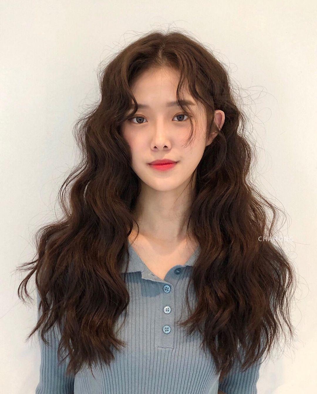 Thử nghiệm kiểu tóc xoăn hot năm nay, 3 cô nàng đơ người vì thà để lại tóc cũ còn đẹp hơn! 6