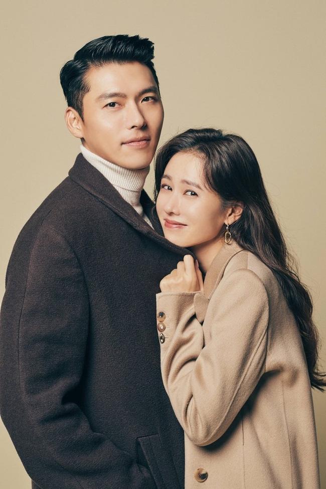 Son Ye Jin xác nhận sẽ kết hôn trước năm 40 tuổi, ngày về chung một nhà với Hyun Bin không còn xa? 1