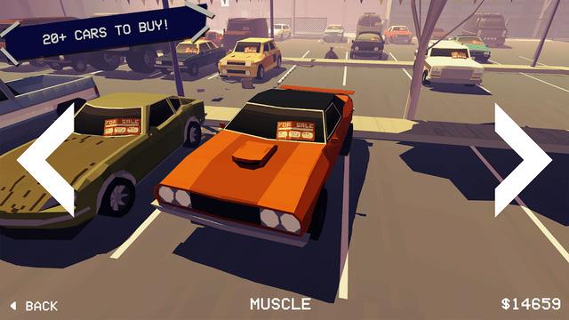 Pako 2 - game mobile khiến game thủ có cảm giác như chơi GTA đang miễn phí 0